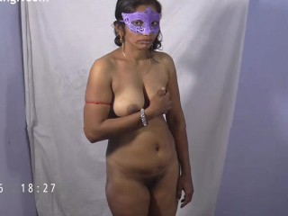 Indian gf Radha juicy Big boobs