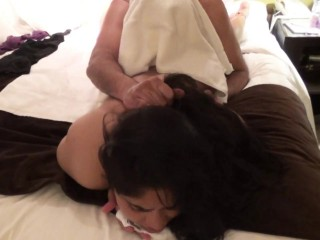 Hot desi wife anal sex